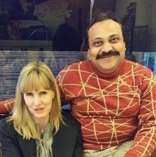 Anil from New Delhi