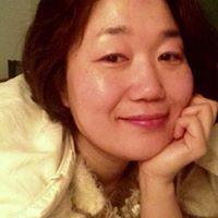 은영 From South Korea