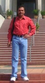 Sanjay from Kolkata