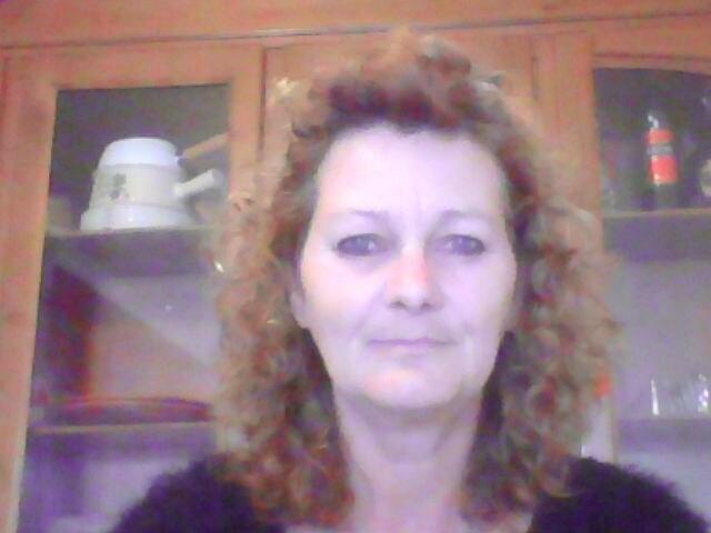 Birgit From Ferragudo, Portugal