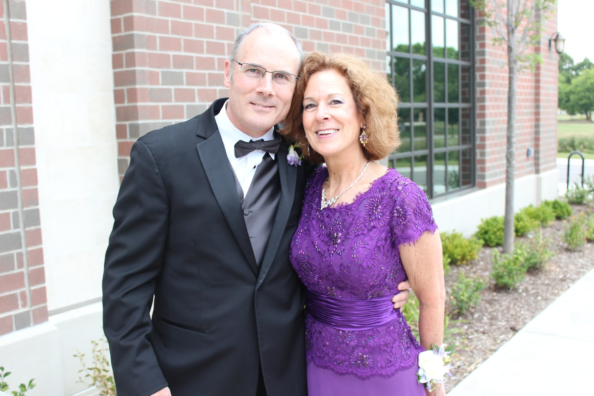 Kevin And Sue from Naperville