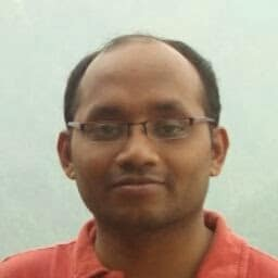 """In my Blogger I was with name """"<span>Arjun (A"""