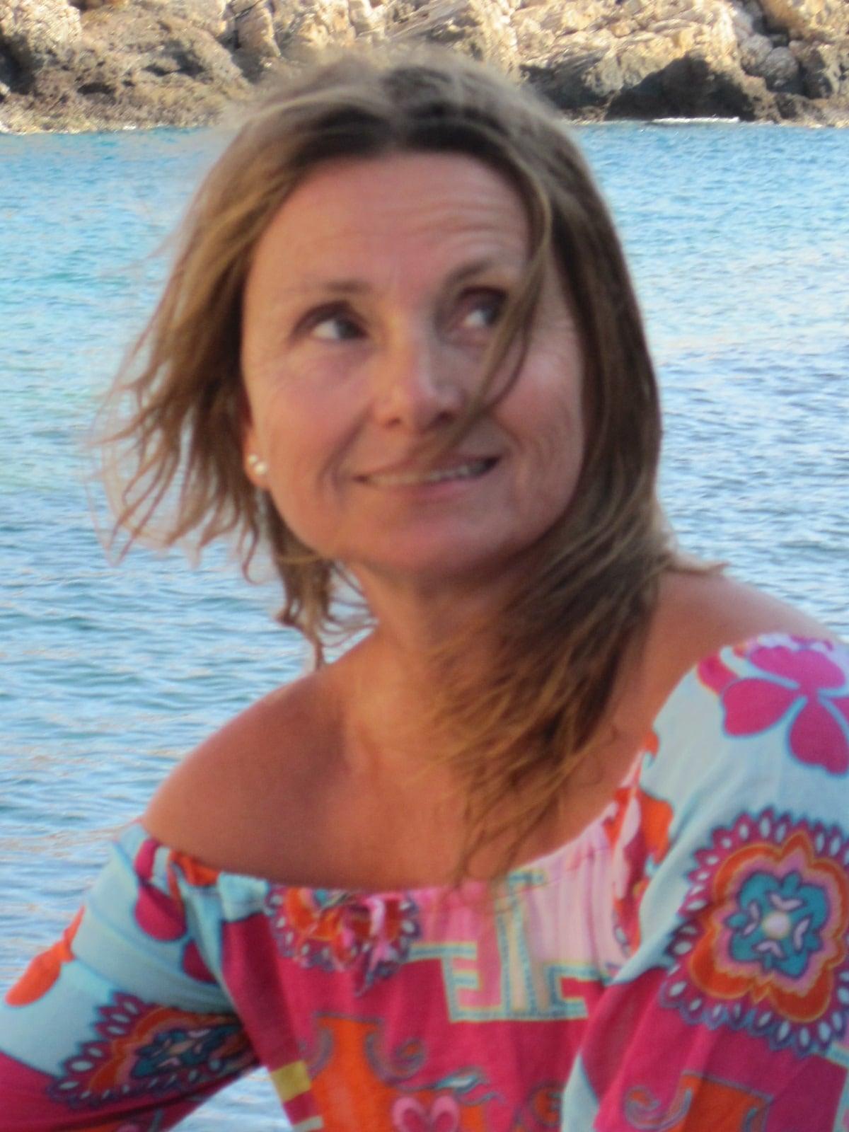 Michela from Modica