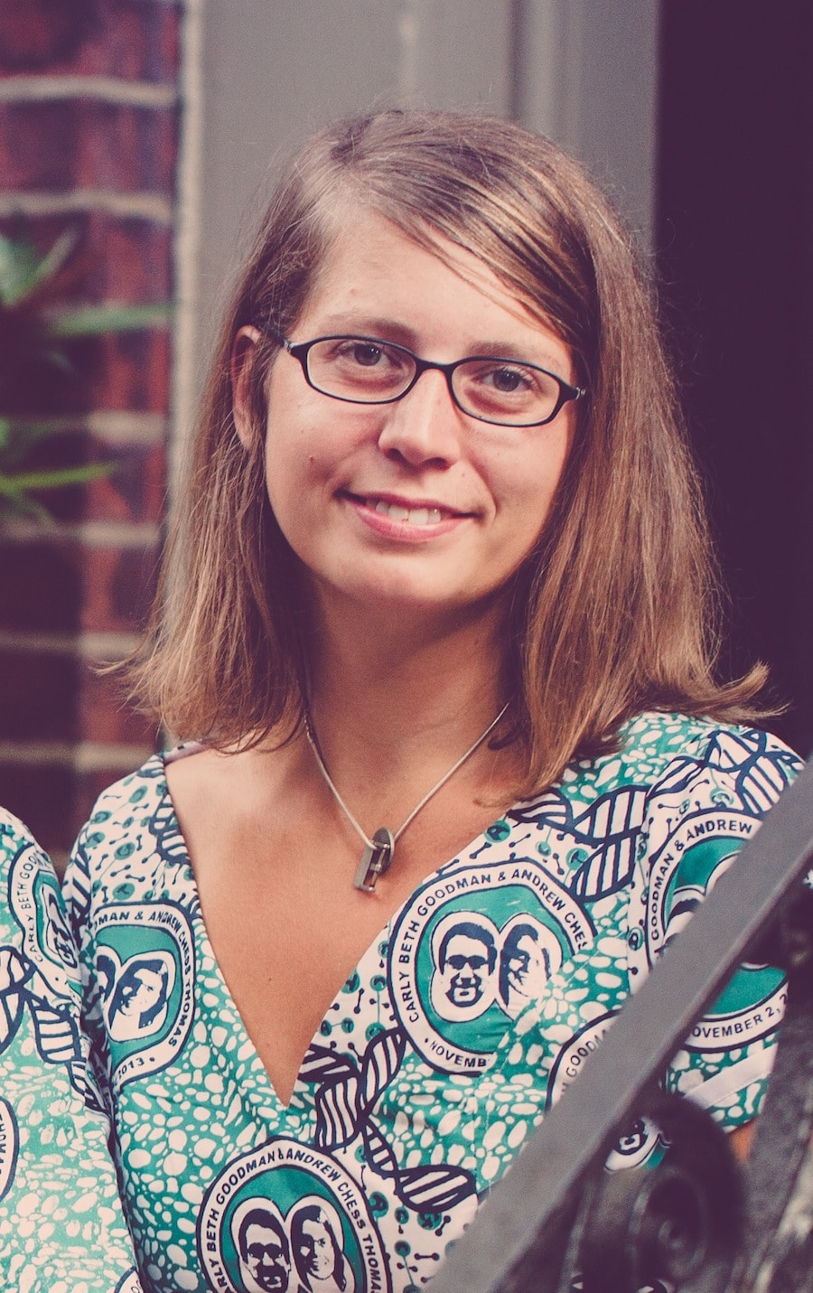 Carly from Philadelphia