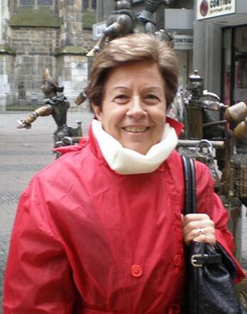 Maria Francesca from Firenze