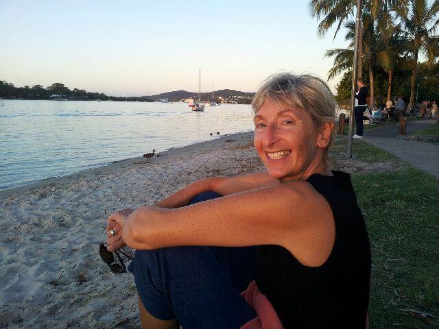 Jill from Noosa Heads