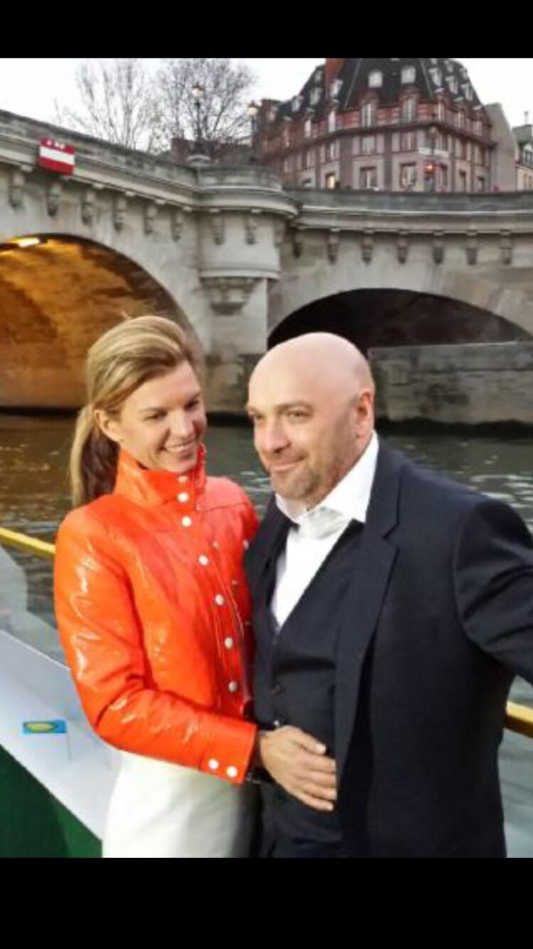 Anne Et Laurent from Versailles