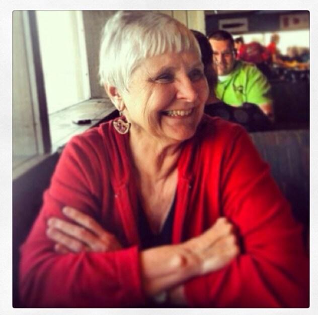 Barbara from Taos