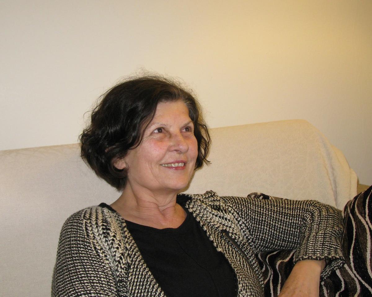 Syriano From Thessaloniki, Greece