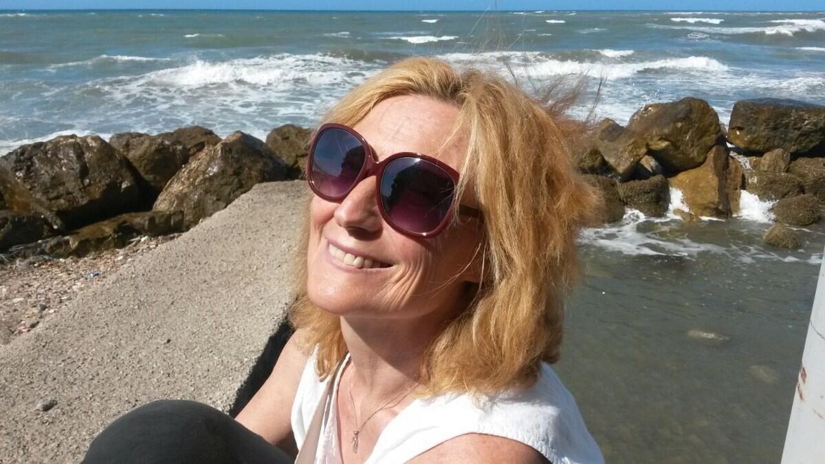 Patrizia From Marina, Italy