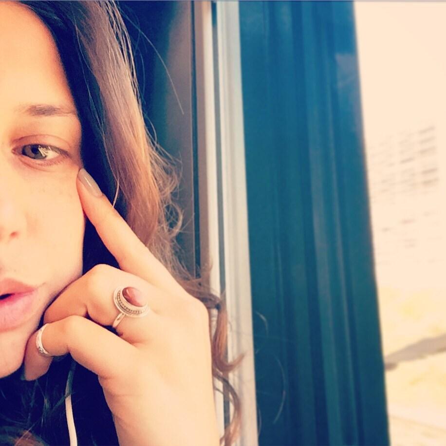 Sara from Gaeta