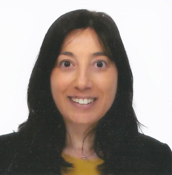 Maria from Santiago de Compostela