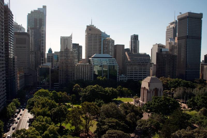 Inna from Sydney