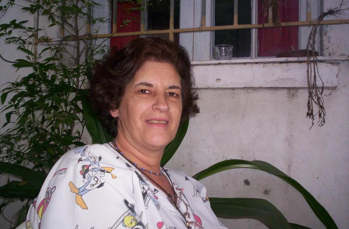 Maria Isabel from Villarica
