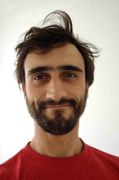 Joel from Saint-Gilles