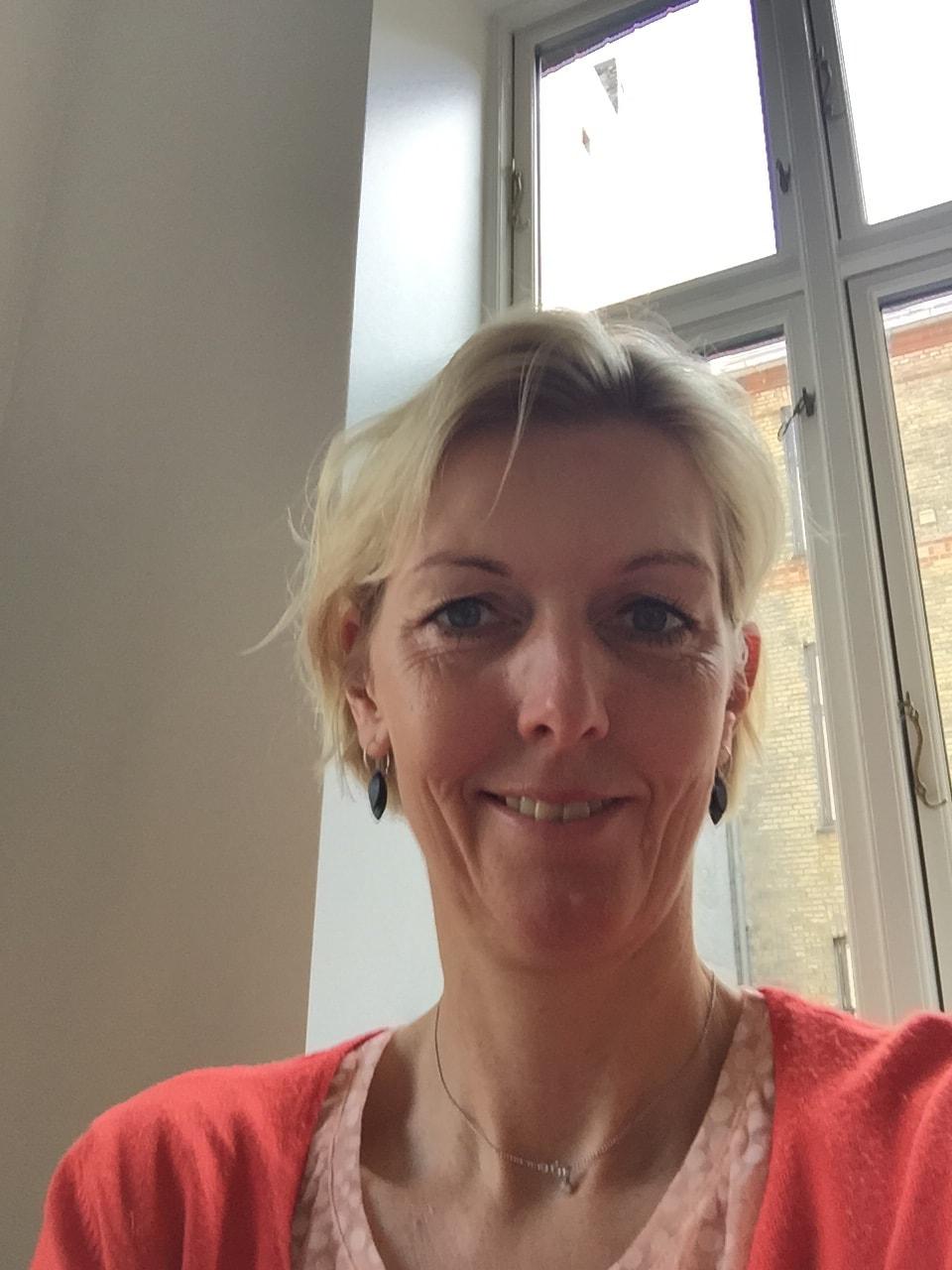 Susanne from København