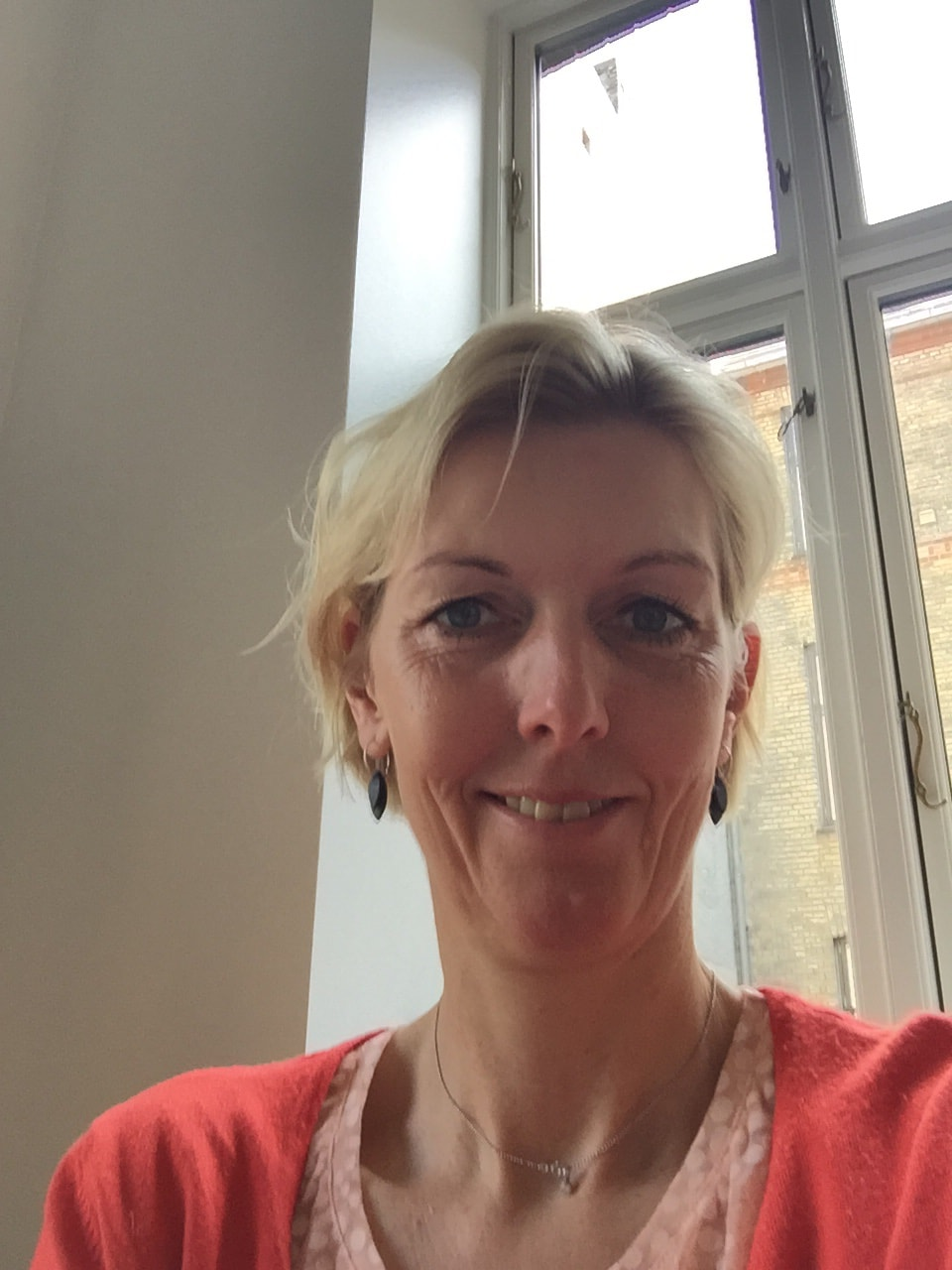 Susanne From Copenhagen, Denmark