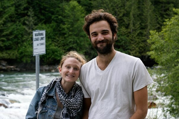 Michy+Jon from Vancouver
