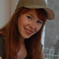 Ekaterina from Perm