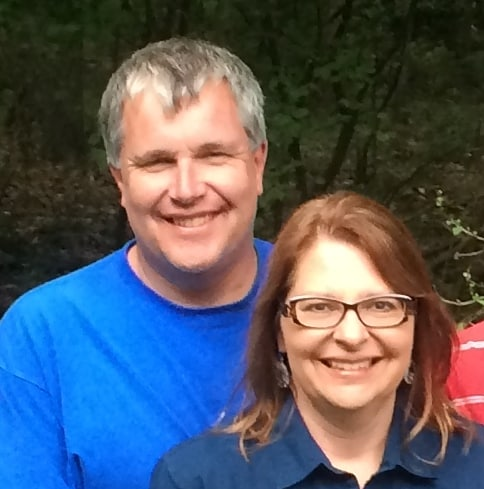 Judy & Kevin From Roaring Spring, PA