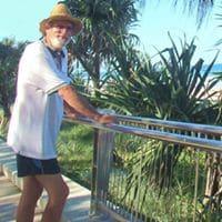 Ben From Bongaree, Australia