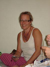Anne Margrethe from Store Darum, Bramming