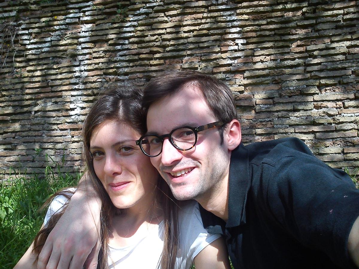 Gregor & Maria