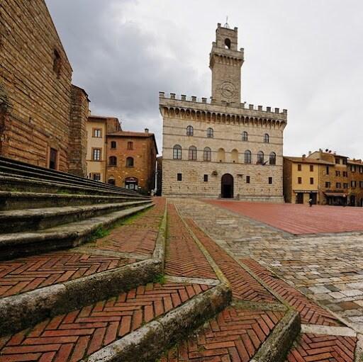 Pier Luigi from Montepulciano