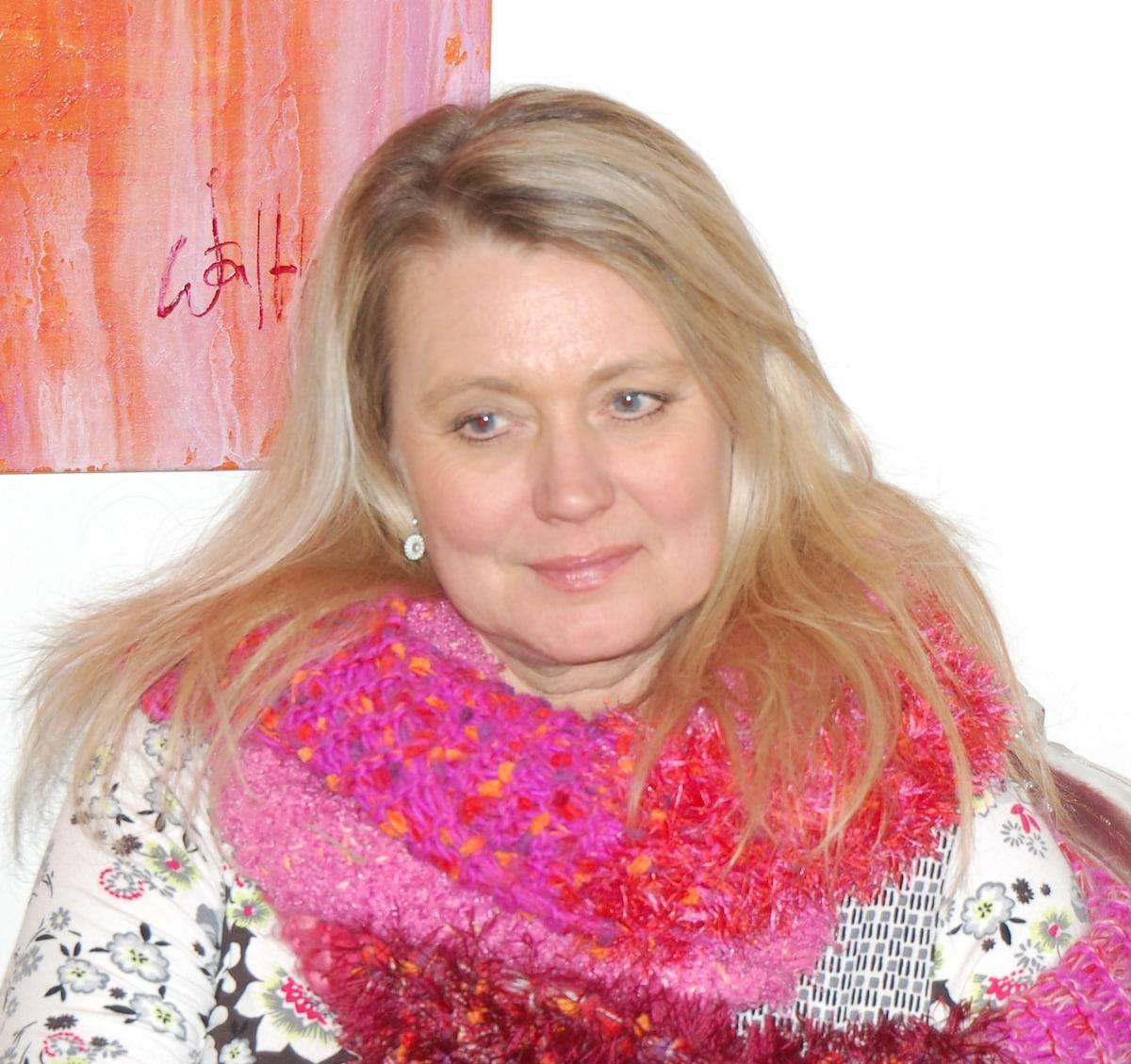 Anette From Horsens, Denmark