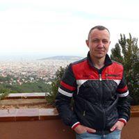 Konstantin from Barcelona