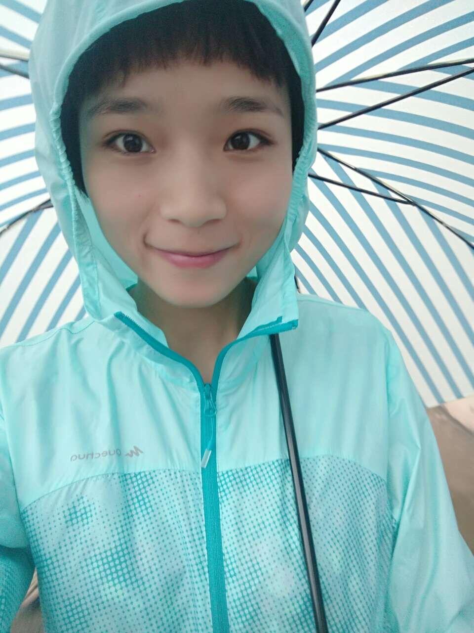 Sophia from Shanghai