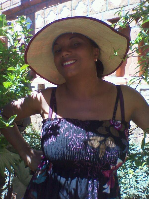 Julienne from Haute Matsiatra