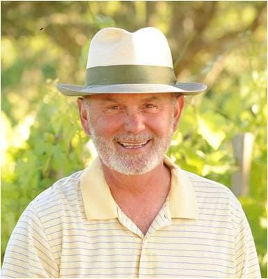 John from Glen Ellen