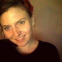 Elena from Grenoble