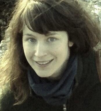 Gunnlaug Cecilie From Copenhagen, Denmark