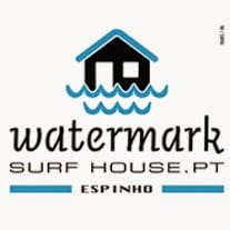 Watermark Surf House from Espinho