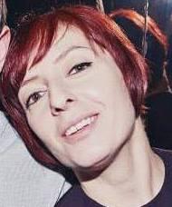 Patrizia from Marino