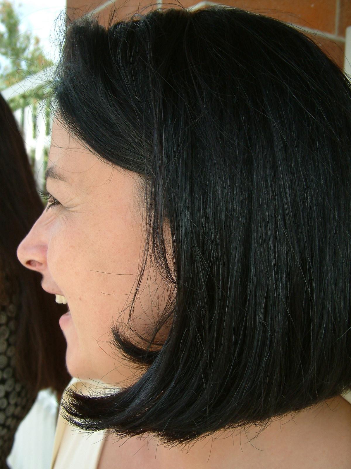 Rubin from Santa Marinella