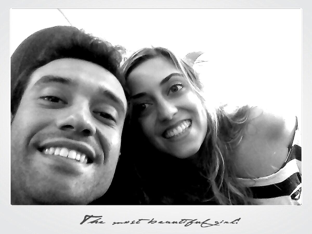 Hugo E Patrícia from Rio de Janeiro
