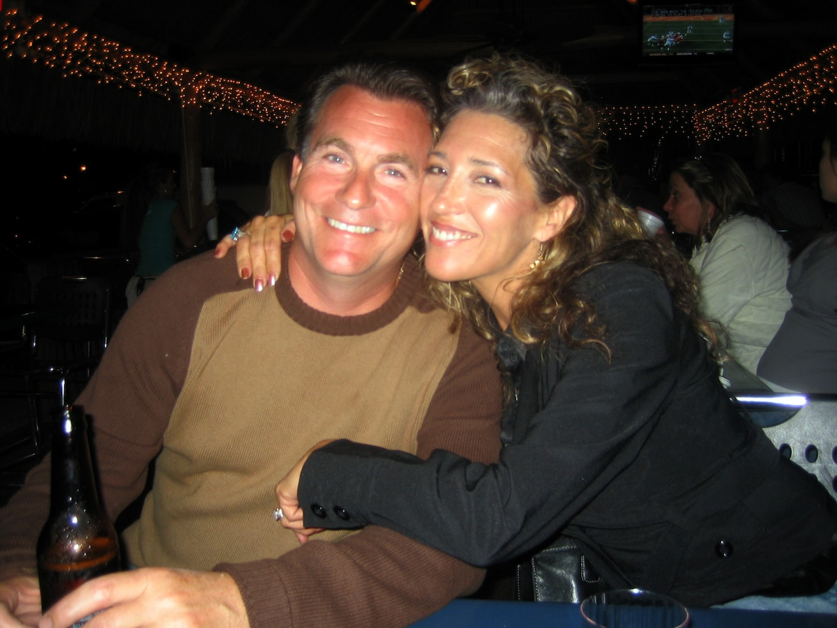 Keith & Margaret From West Palm Beach, FL