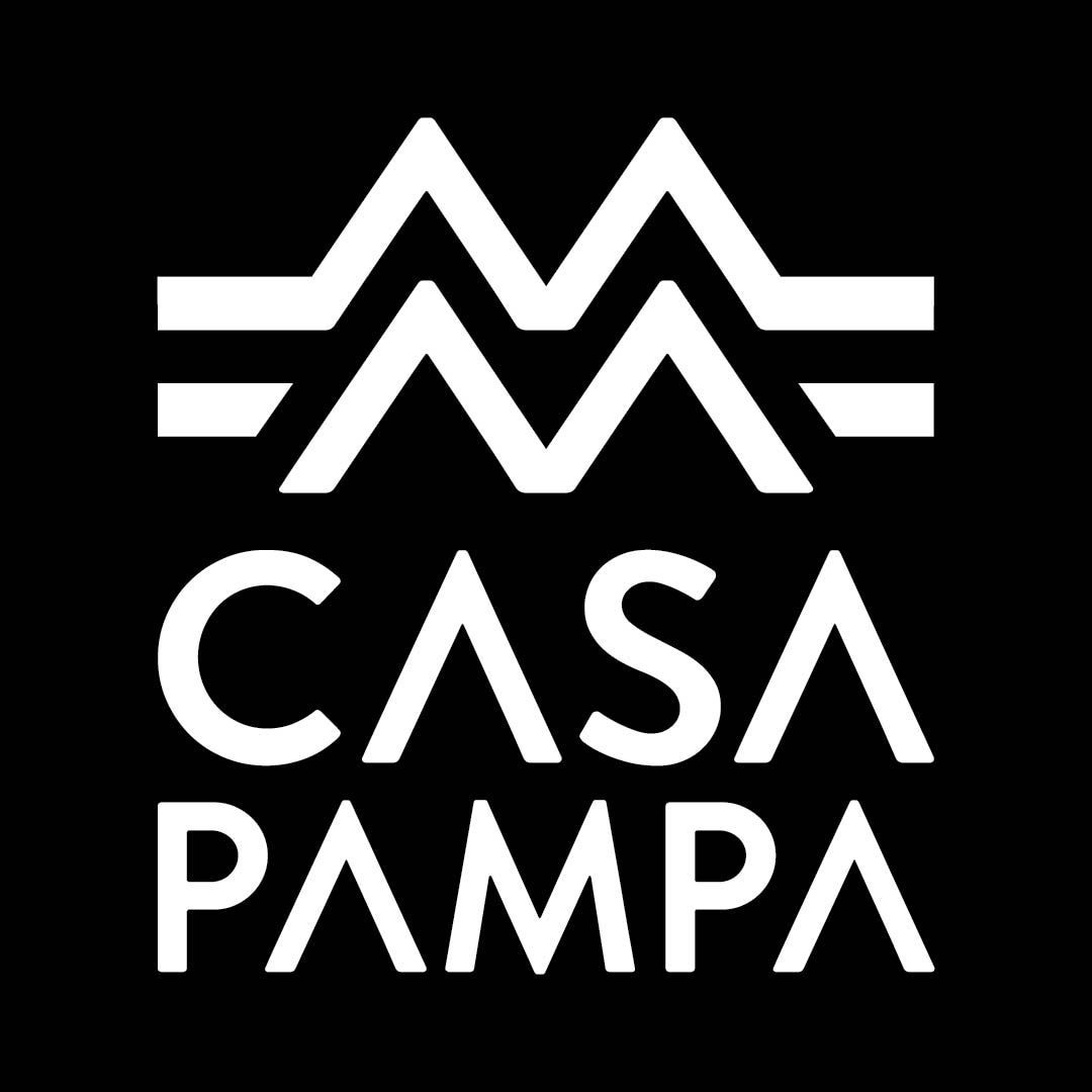 Casa Pampa from Santa Teresa