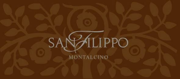 San Filippo From Sant'Angelo In Colle, Italy