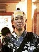 Ken from Zaimokucho Shimogyo-ku, Kyoto