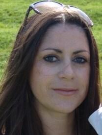Amy from Sassoferrato