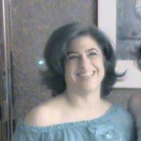 Maribel from Ojén