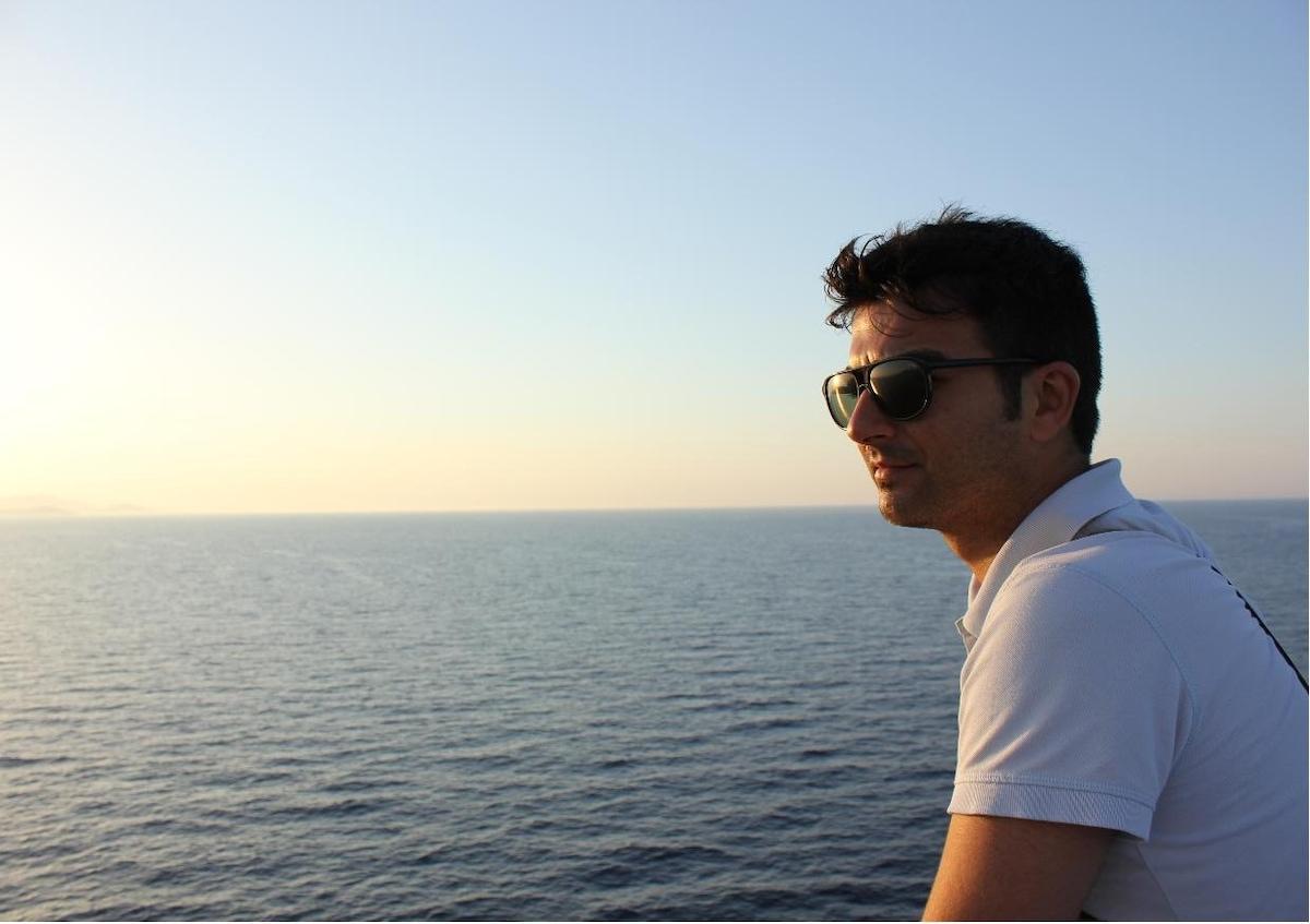 Roberto from Valledoria