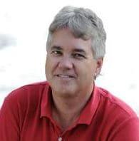 Ian from Los Delfines Golf Club