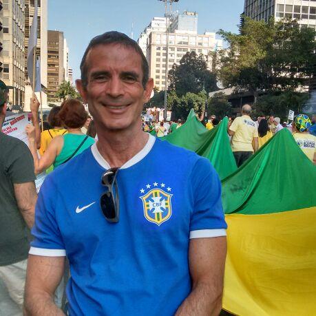 Roberto from São Paulo