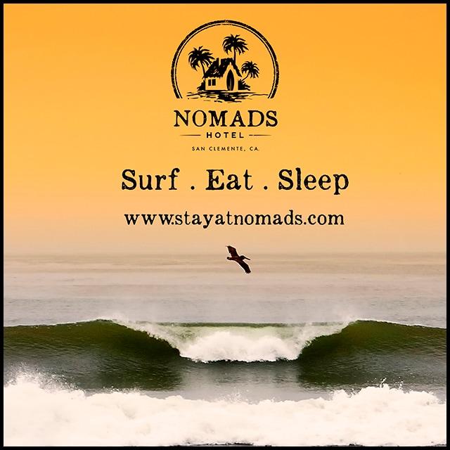 Nomads From Oceanside, CA