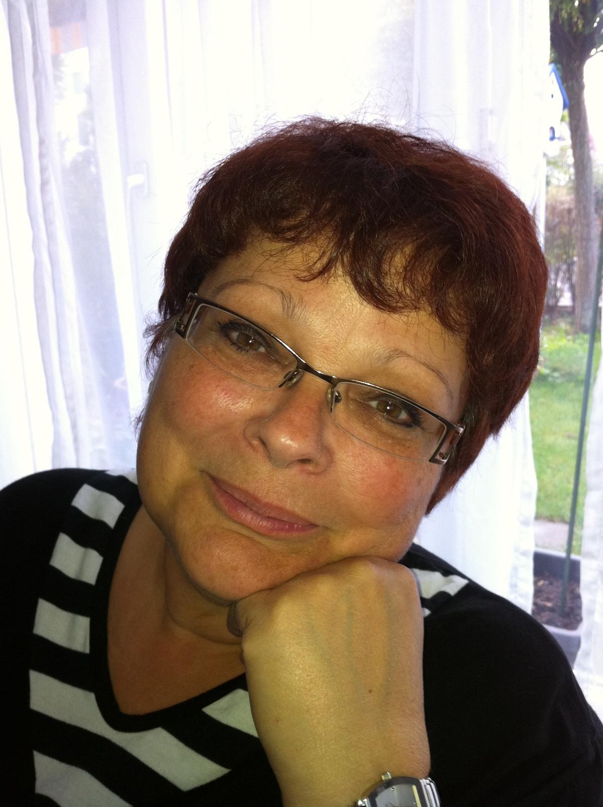 Wilma from Zweisimmen